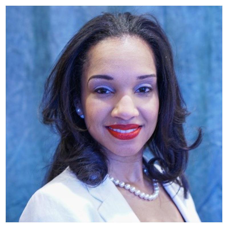 Stephanie Maxwell Ridoré